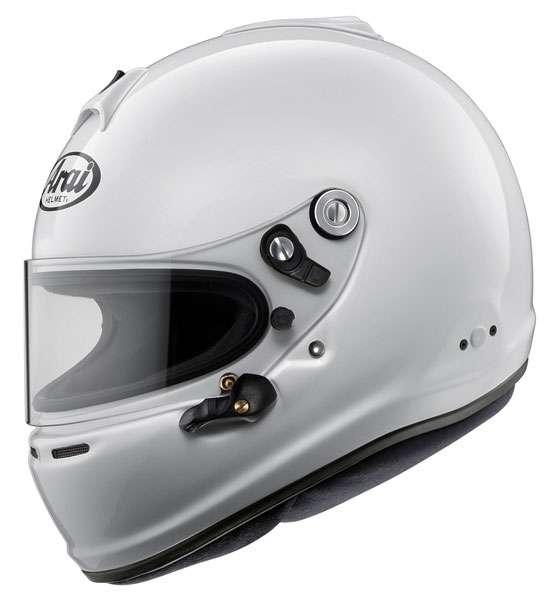 ARAI GP-6S