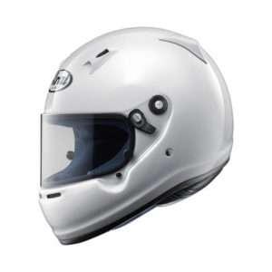 Arai CK 6 helmet
