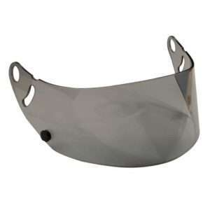 arai light smoke visor for sk-6