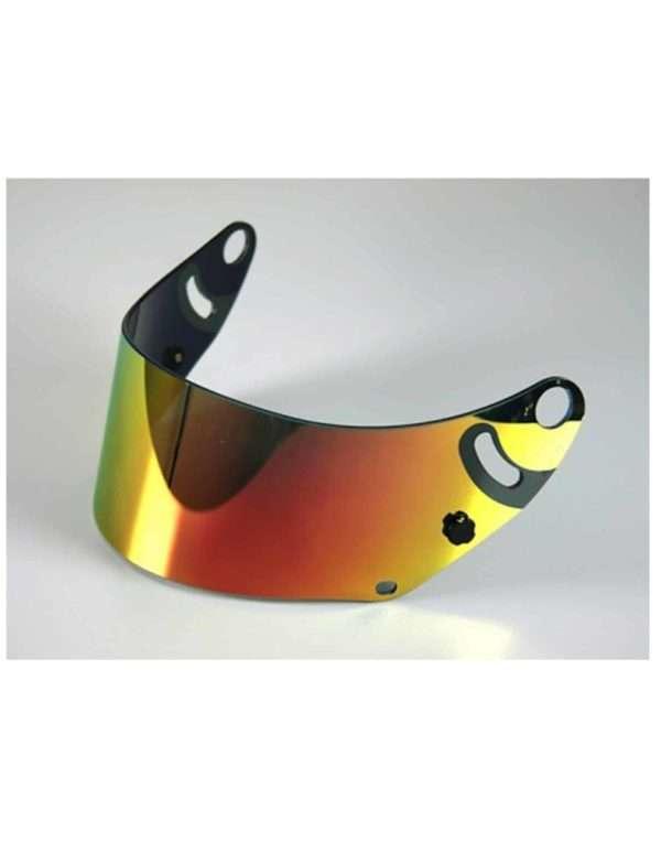 Arai-SK6-GP6-Iridium-Mirror-Visor-Red